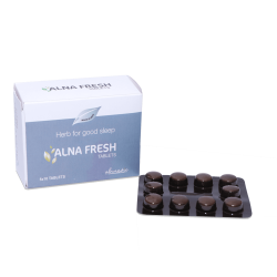 Alnavedic Alna fresh tablet