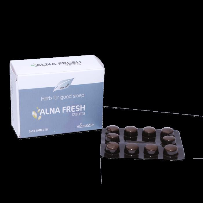 Alnavedic Alna fresh tablet