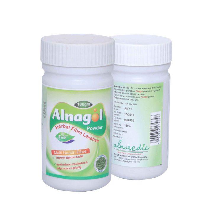 Alnavedic Alnagol - Isabgol