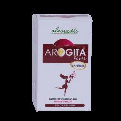 Alnavedic Arogita Forte For Capsule