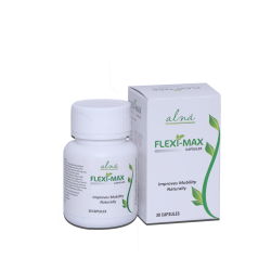 ALNAVEDIC FLEXI MAX CAPSULE FOR IMPROVES MOBILITY NATURALLY 30 CAPSULE
