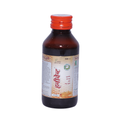 ALNAVEDIC HONEYVENT SYRUP AN AYURVEDIC COUGH SYRUP (100ML)