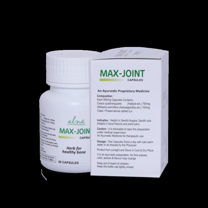 Alnavedic Max joint capsule